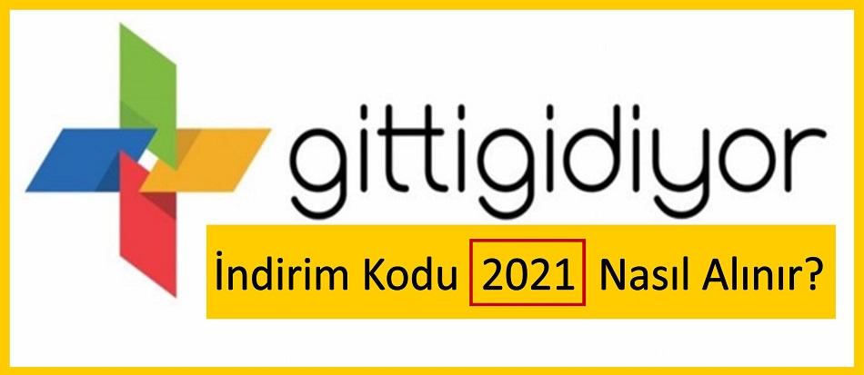 Gittigidiyor İndirim Kodu 2021